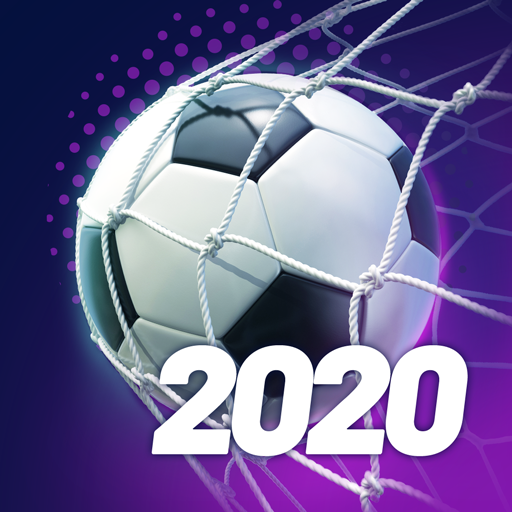 Top Football Manager 2020 - FUTBOL MENAJERİ