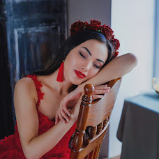 Wedding photographer Igor Golodyshin (golodishin). Photo of 28.11.2018