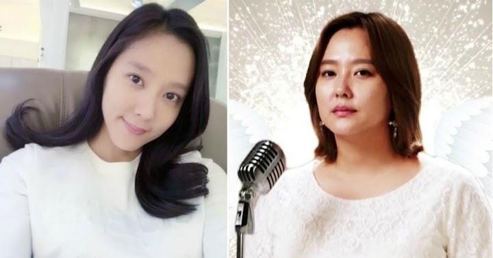 K-Pop Singer Dana Shocks Fans With Recent Weight Gain - Koreaboo