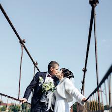 Wedding photographer Mikhaylo Karpovich (MyMikePhoto). Photo of 04.10.2017