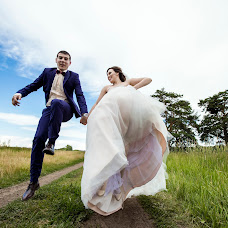 Wedding photographer Alisa Tancyreva (Ainwonderland). Photo of 13.09.2017