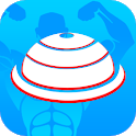 Bosu Ball Workouts Stability and Balance Exercises icon
