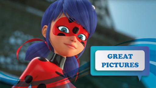 Ladybug Puzzle Time screenshot 5
