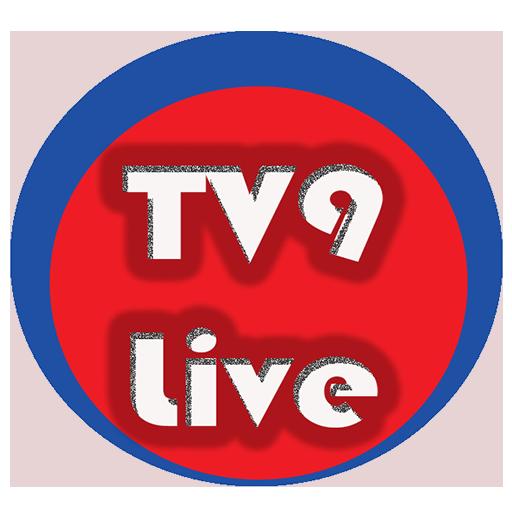 TV9 News LIVE TV (app)