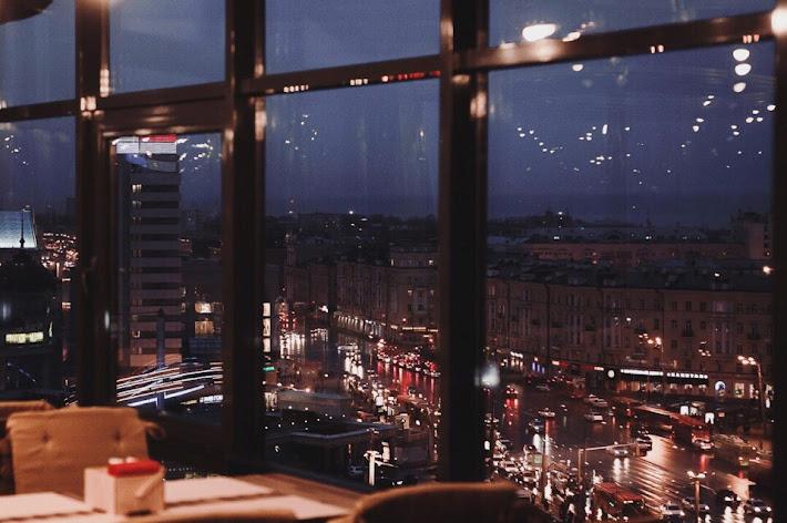 Фото №10 зала SKY8 Terrace & Grill