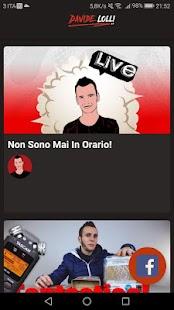 DavideLolli97 Screenshot