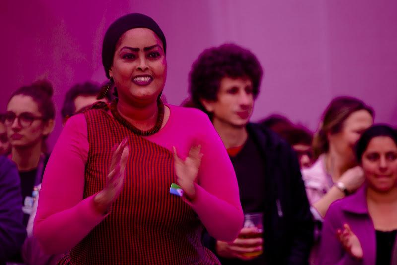 Le felicita in rosa.. di V:V