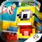 Blocky Wrestle 3D Free Edition 1.1 Apk