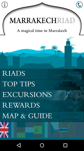 Marrakech Riad Travel Guide + for PC
