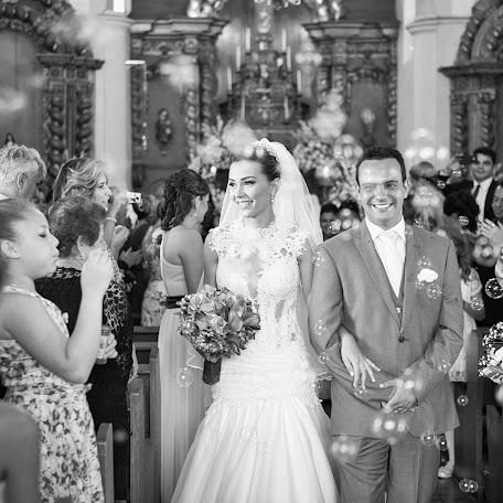 Wedding photographer Marcos Neves (MarcosNeves). Photo of 07.04.2016