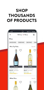 Drizly: Alcohol delivery. Order Wine Beer & Liquor 4.14.8 MOD Apk Download 3