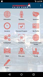 immixGroup Gov IT Sales Summit - náhled