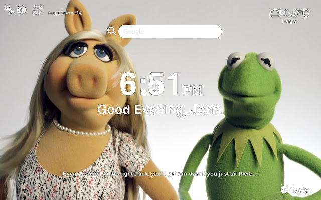 Funny Kermit The Frog Backgrounds