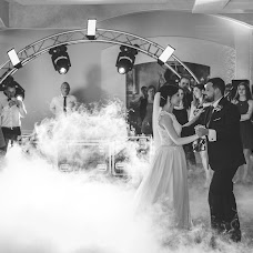 Wedding photographer Kamil T (kamilturek). Photo of 21.09.2017
