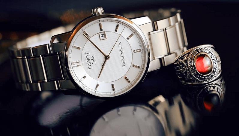 Đồng hồ Thụy Sỹ la lựa chọn hàng đầu