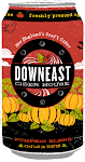 Logo of Downeast Cider House Pumpkin Blend