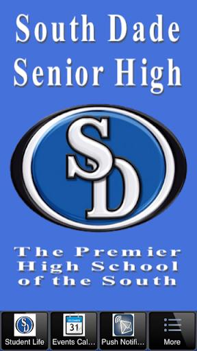 South Dade Senior High