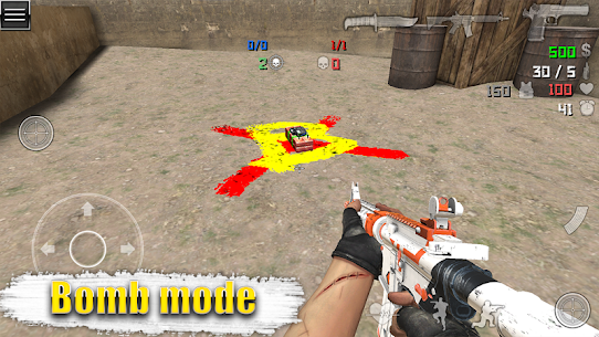 Special Forces Group 2 Mod Apk Download For Android and Iphone 5