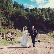 Wedding photographer Semen Andreev (treyder). Photo of 07.07.2014