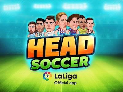 Head Soccer La Liga v1.0.6