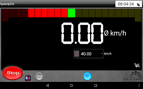 Speedpilot Pro screenshot 5