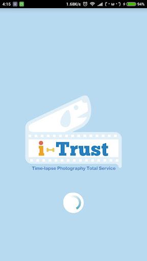iTrust Pet - Total Service