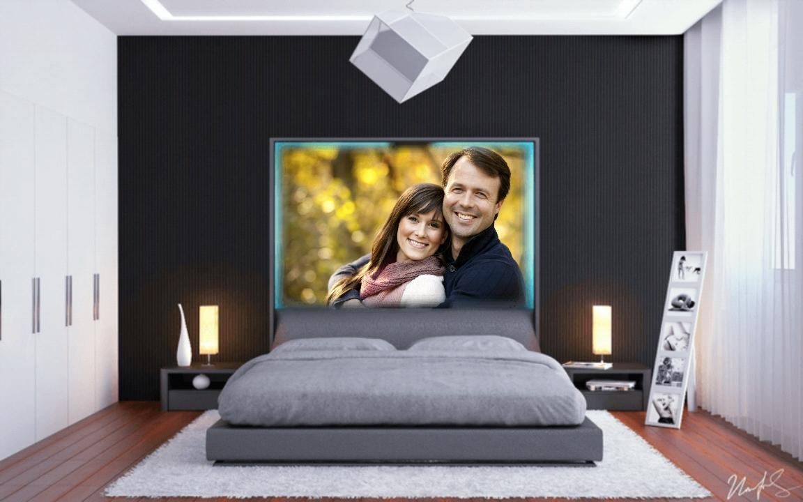 Bedroom decoration photo frame - Android Apps on Google Play