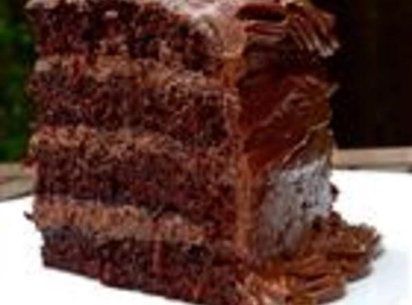 Chocolate Heart Attack! Recipe
