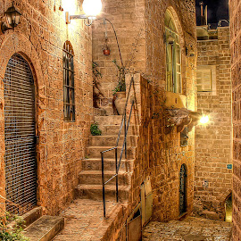 jaffa by Abu  Janjalani Abdullah - Buildings & Architecture Public & Historical ( buildings&architecture )