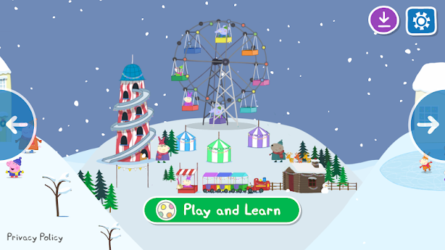 World of Peppa Pig apk screenshot