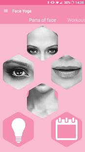 FaceYoga - náhled