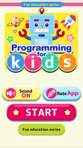 Programming for kids - Fun education series 1.6.0 Windows u7528 1