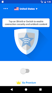 Star VPN – Free VPN Proxy Unlimited Wi-Fi Security App Download For Android and iPhone 3