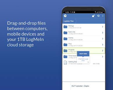 LogMeIn - Apps on Google Play