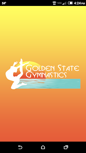 Golden State Gymnastics- screenshot thumbnail