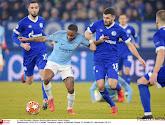 Nabil Bentaleb envoyé en réserve à Schalke 04
