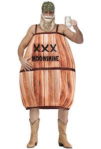 Redneck Moonshiner
