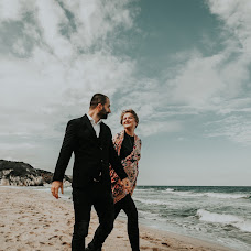 Wedding photographer Gencay Çetin (venuswed). Photo of 03.01.2019
