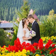Wedding photographer Olesya Lazareva (Olesya1986). Photo of 03.11.2016