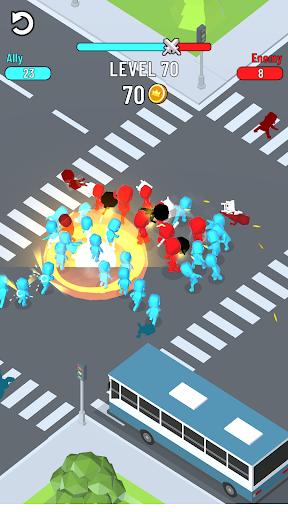 Cross Fight  screenshots 3