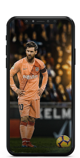 Soccer Football Wallpapers 4k Ultra Hd App Store Data Revenue Download Estimates On Play Store