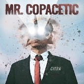 Mr. Copacetic