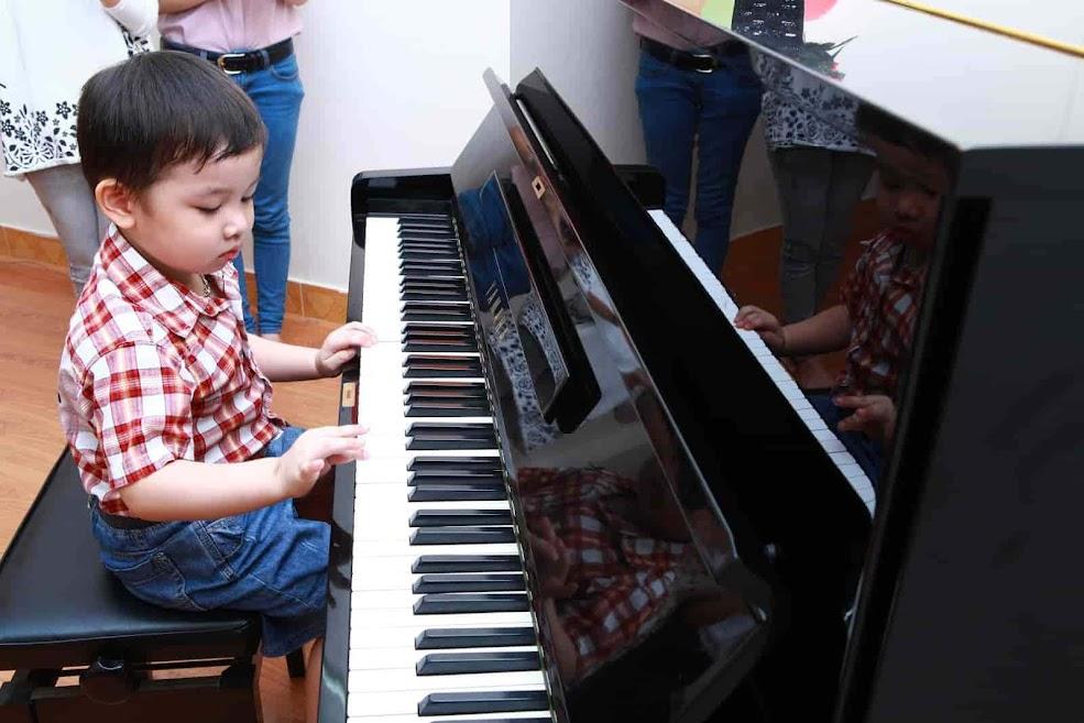 Chuyên Piano Hà Nội