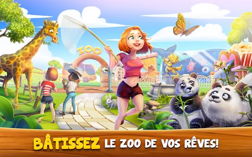ZooCraft: Animal Family captures d'u00e9cran 1