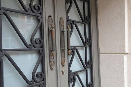 Houten ramen en deuren