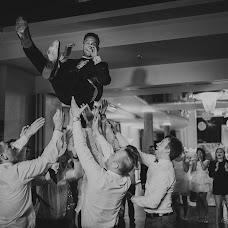 Wedding photographer Jakub Ćwiklewski (jakubcwiklewski). Photo of 18.09.2017