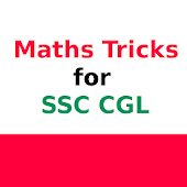 Maths Tricks for SSC CGL