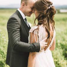 Wedding photographer Yuliya Mayorova (mayorovau). Photo of 19.08.2018