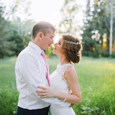 Wedding photographer Anna Kovaleva (kovaleva). Photo of 19.06.2016
