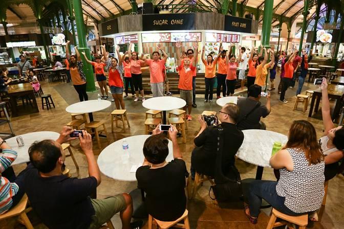 increase-restaurant-sales-through-festivals-flash-mob_image